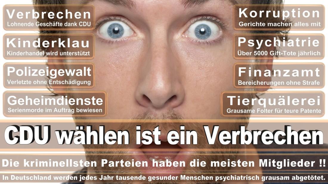 Christlich Demokratische Deutschlands (CDU)