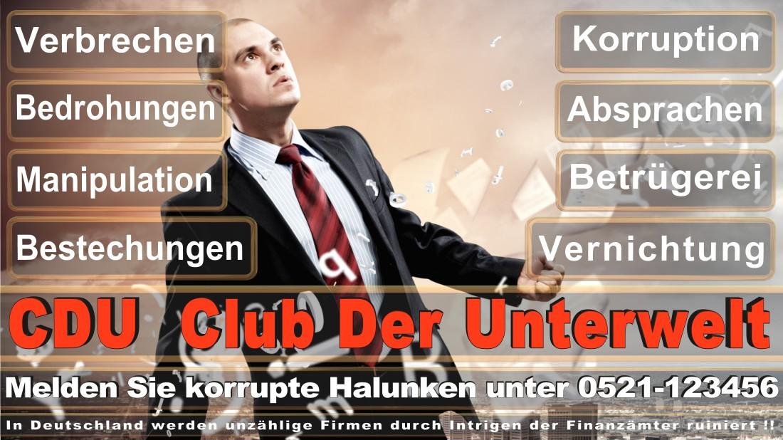 Christlich Demokratische Union Handwerksbetriebs Düsseldorf Deutschlands (CDU)