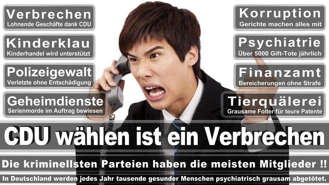 Ernesti, Margarete Goch Bolkerstraße Christlich Demokratische Union Friseurmeisterin Düsseldorf Deutschlands (CDU)