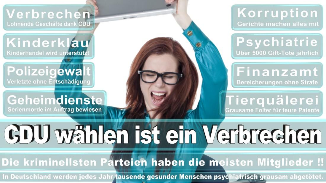 Faul, Rainer Düsseldorf Mendelweg Christlich Demokratische Union Dr. Hein Rusinek, Einzelhandelskaufmann Düsseldorf Deutschlands (CDU) Ulrike