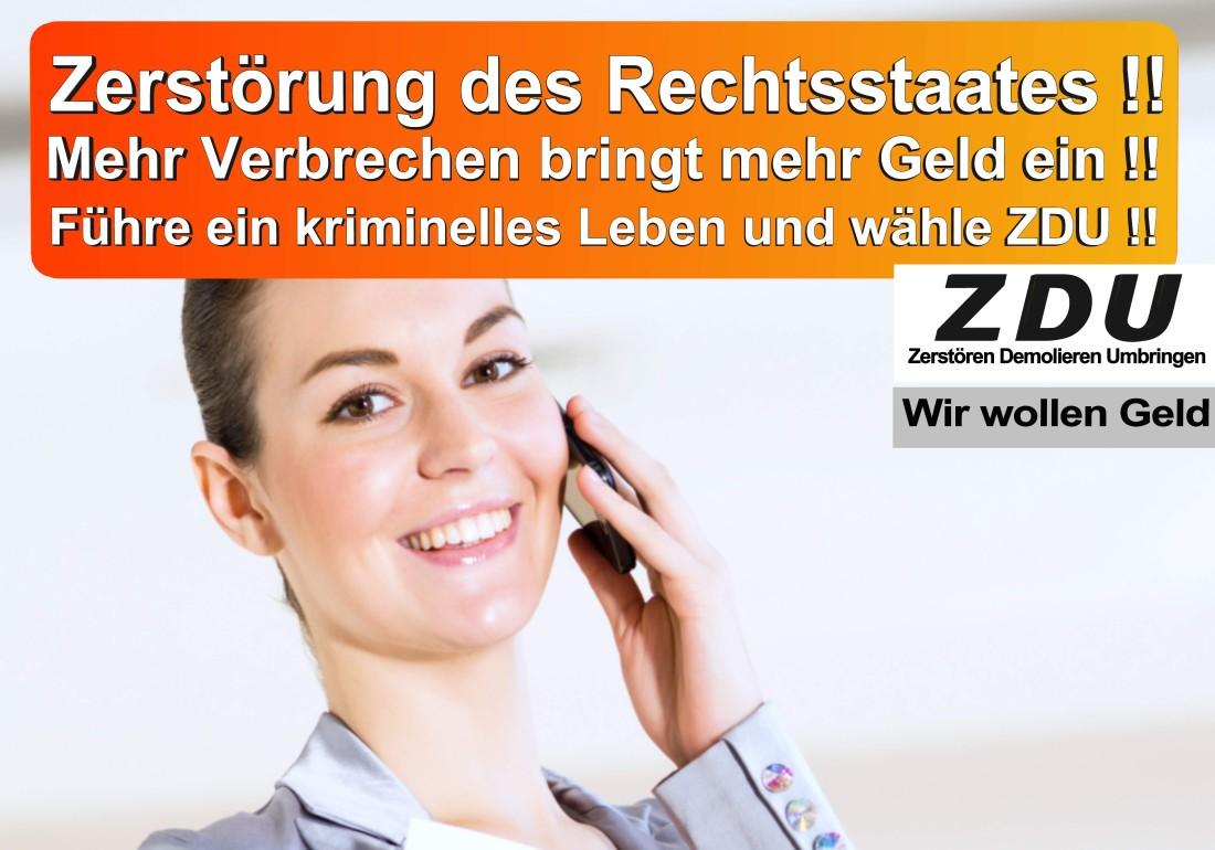Haas, Catharina Veprovac Ludwig Wolker Straße Christlich Demokratische Union Mikoleit, Friederike Rentnerin Düsseldorf Deutschlands (CDU)