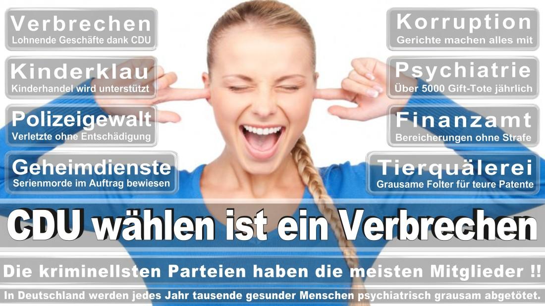 Kenderdine, Jill Dipl. Immobilien Wohnungswirtin Düsseldorf Kanalstraße Christlich Demokratische Union Düsseldorf Deutschlands (CDU)