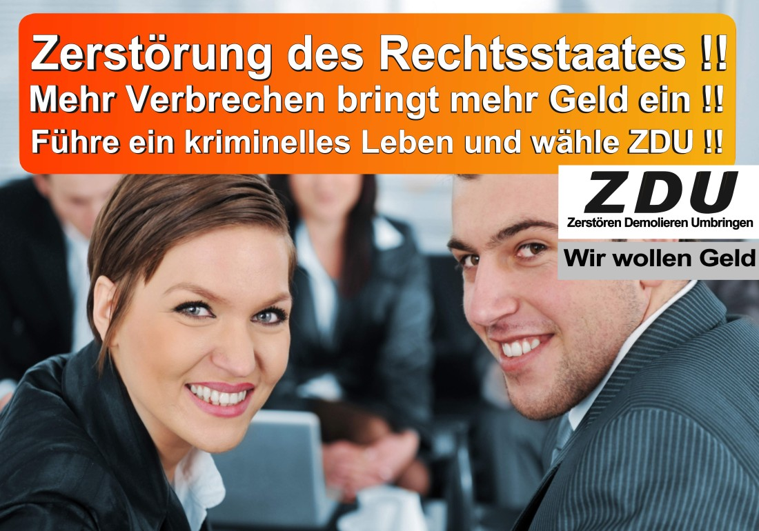 Lietz, Sandra Michaela Dierdorf Wupperstraße Christlich Demokratische Union Filusch, Ronald Kaufm. Angestellte Düsseldorf Deutschlands (CDU)