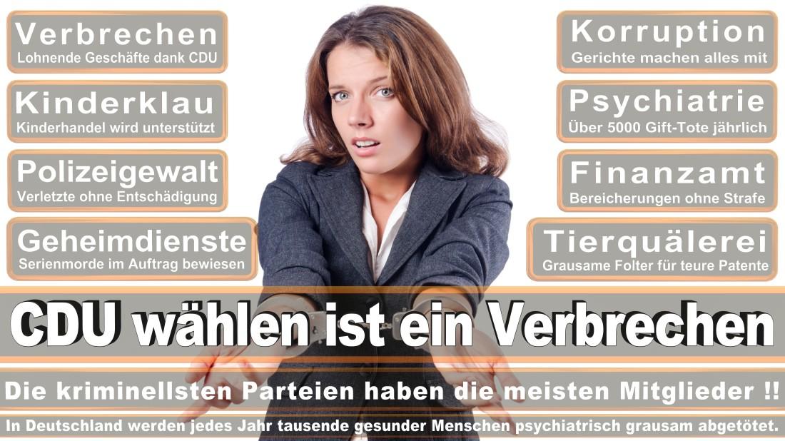 Schiffmann, Klaus Leipzig Nikolausstraße Christlich Demokratische Union Hampe, Ulrich Rentner Düsseldorf Deutschlands (CDU)