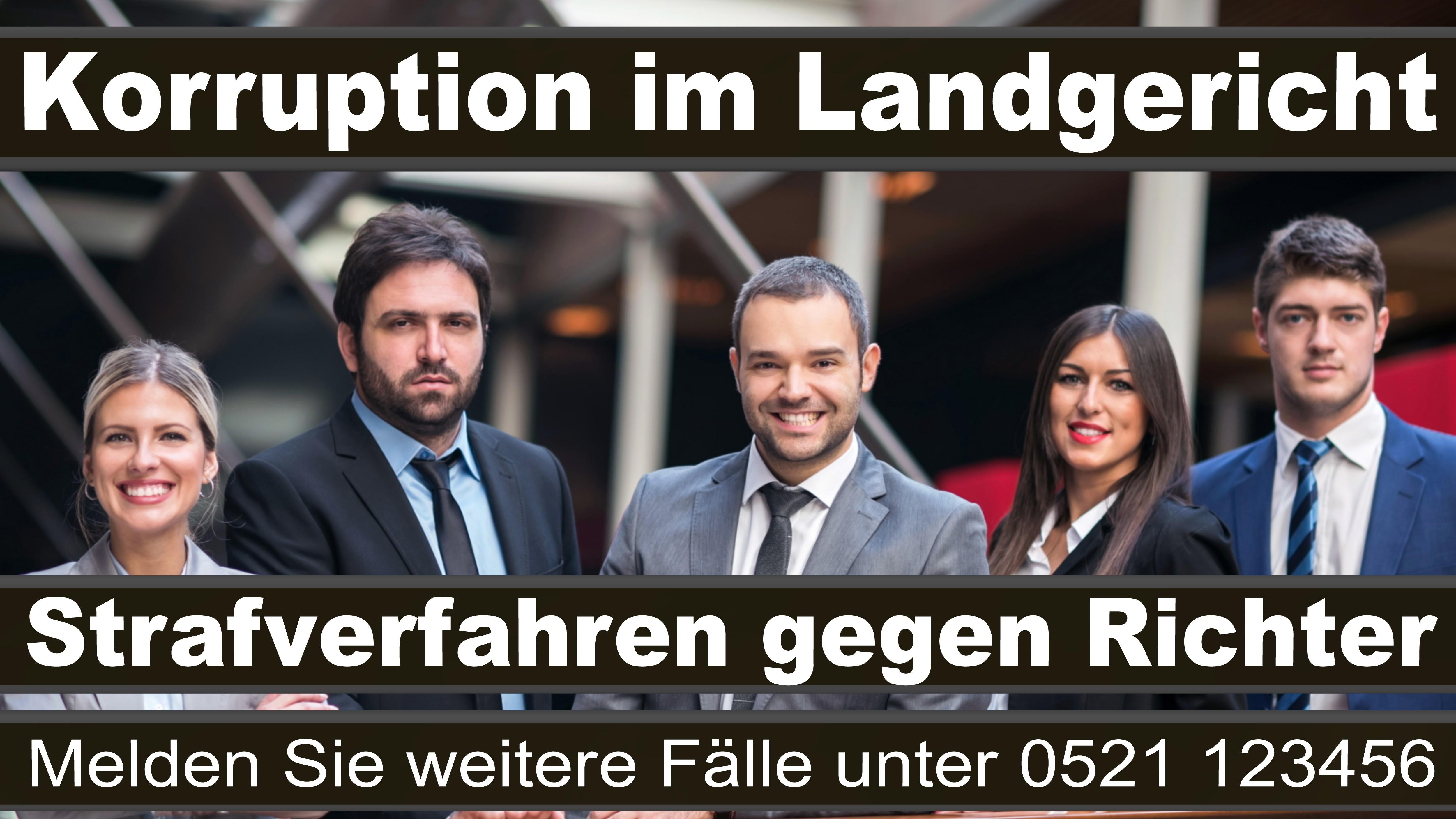 Korruption, Rechtsbeugung, Parteiverrat, Rechtsanwalt, Justiz, Präsident, Direktor, Leitender Oberstaatsanwalt, Landesarbeitsgericht Berlin Brandenburg
