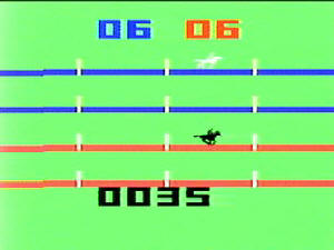 1292 Advanced Programmable Video System APVS Interton