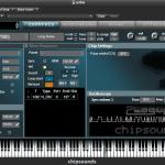 Chipsounds Audio Unit