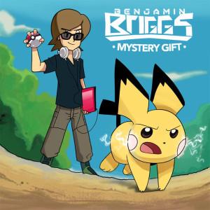 Ben Briggs | Mystery Gift