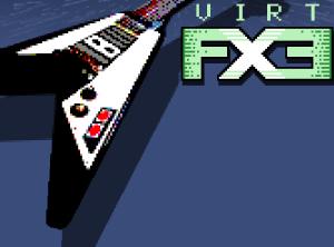 FX3 ~ TC2