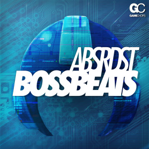ABSRDST - Boss Beats album cover