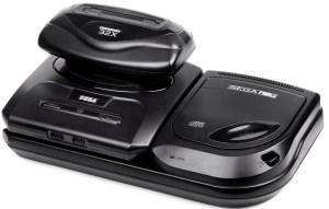 Sega Megadrive/Genesis, MegaCD & 32x Switchless Region Free Mod