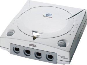 Sega Dreamcast Random Reset fix