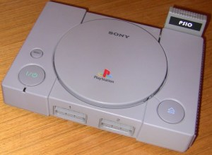 Sony PlayStation PSIO installation service
