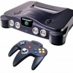 Nintendo 64 repair/servicing