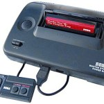 Sega Master System repair/servicing