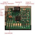 Nintendo RGB Bypass Amp (Revision 4.1a-VGP)