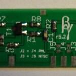 VEC 2600 DIY kit