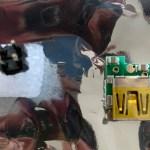USB Charger for Gameboy Color - DIY Kit