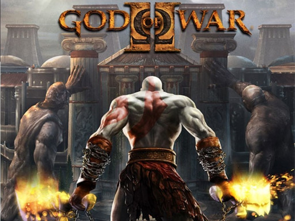 Cheats for God of War 2 unlockables, puzzle solutions, treasure chest & urn