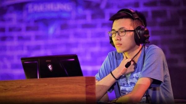 Blizzard insists China had