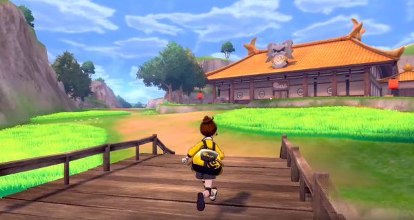 Pokémon Sword and Shield's Isle of Armor will release this month | VGC
