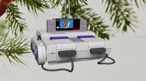 Gallery: Hallmark publishes 13 decorations for the Christmas tree in video games