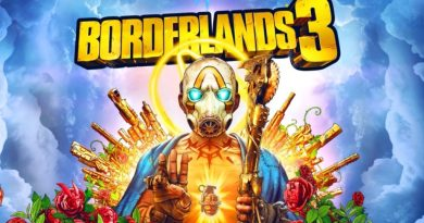 Borderlands 3 reviews