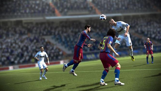 Die Presse lobt EAs neue Fußballsimulation FIFA 12. Postiv hervorgehoben wird unter anderem, dass FIFA 12 sich realistischer spiele als je zuvor.