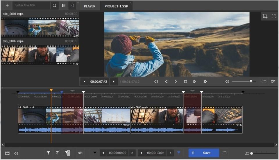 solveigmm video splitter 839 SolveigMM Video Splitter Vidyo Kesme Programı İndir
