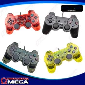 Control PS2