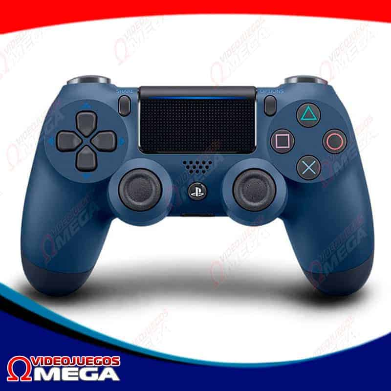 Control PS4 Midnight blue