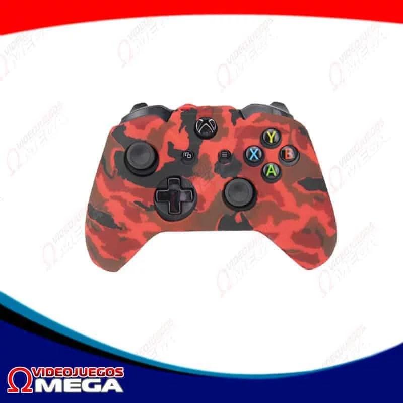 Protector Silicon Control Xbox One