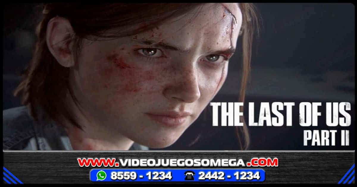 Trailer The Last of Us Part II