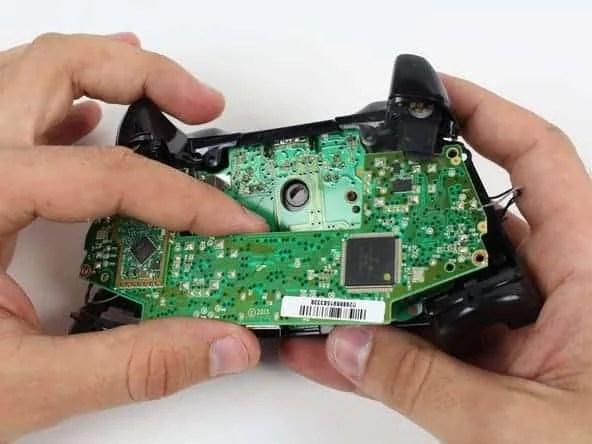 reparación de controles - VideoJuegosOmega
