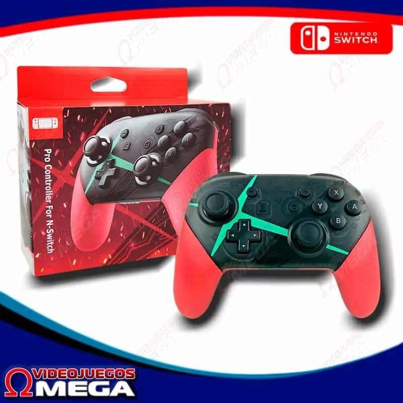 Control PRO Nintendo Switch