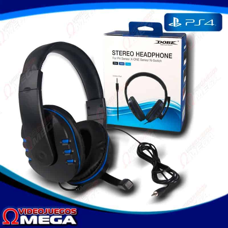 Headset Dobe