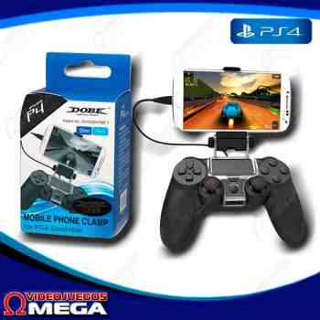 Base Celular para Control PS4