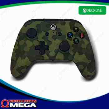 Control Xbox One - PowerA Verde