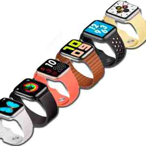 Reloj Inteligente T55 Bluetooth