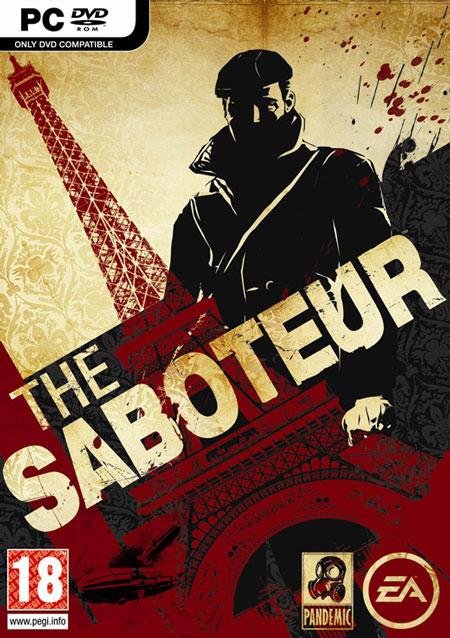 Saboteur, lo nuevo de Electronic Arts para PC