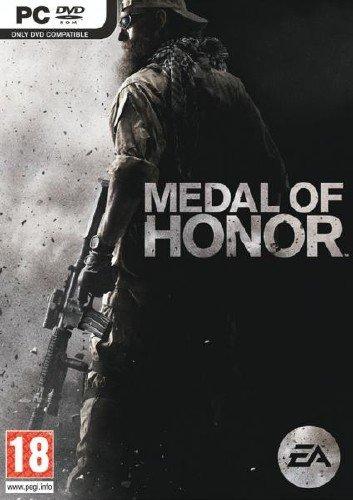 El nuevo Medalla de Honor