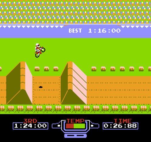 Los mejores juegos de los 80
