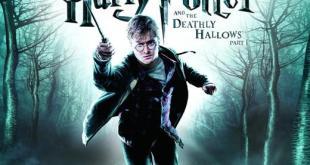Harry Potter y las Reliquias de la Muerte juego