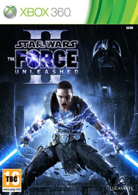 Star Wars el poder de la Fuerza II