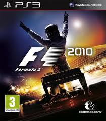 Actualización de F1 2010 en Europa y Japón para PS3, XBOX y PC