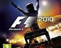 Portada F1 2010