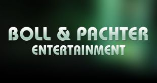 Boll y Patcher Entertainment
