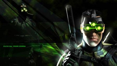 Trilogía Splinter Cell en HD para PS3.