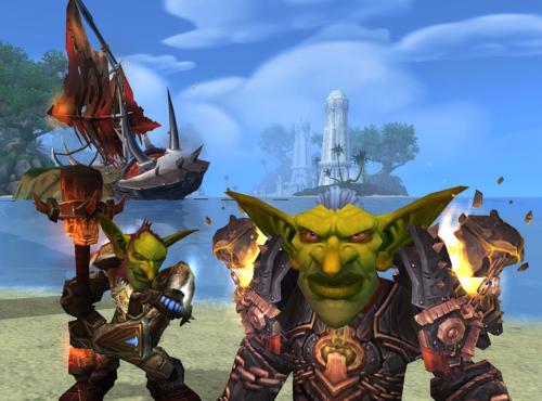 El Cataclismo de World of Warcraft
