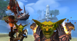Wow Goblins
